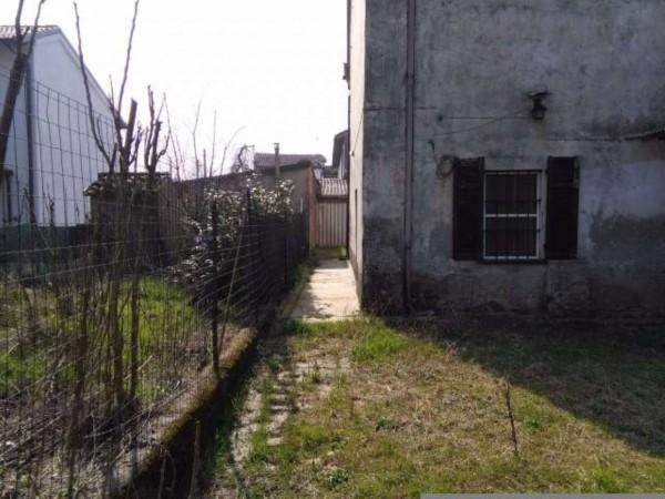 Rustico/Casale in vendita a Alessandria, Spinetta Marengo, Con giardino, 80 mq - Foto 2