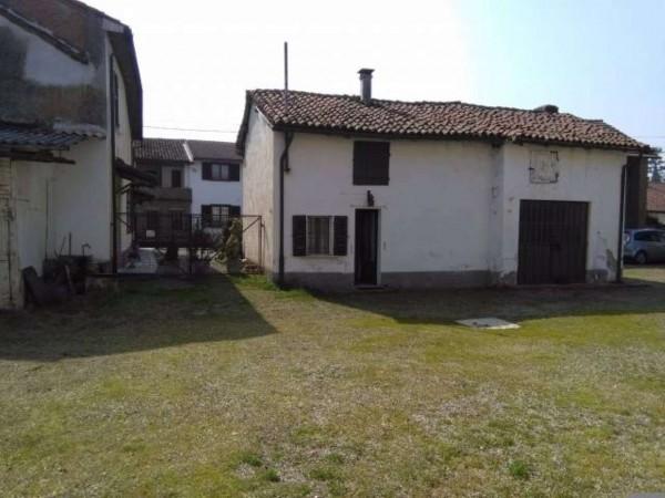 Rustico/Casale in vendita a Alessandria, Spinetta Marengo, Con giardino, 80 mq - Foto 8
