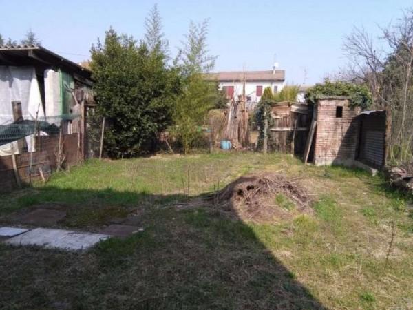 Rustico/Casale in vendita a Alessandria, Spinetta Marengo, Con giardino, 80 mq - Foto 4