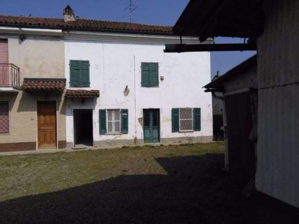 Rustico/Casale in vendita a Alessandria, Spinetta Marengo, Con giardino, 80 mq - Foto 9