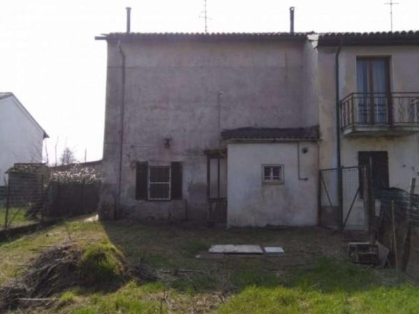 Rustico/Casale in vendita a Alessandria, Spinetta Marengo, Con giardino, 80 mq - Foto 3
