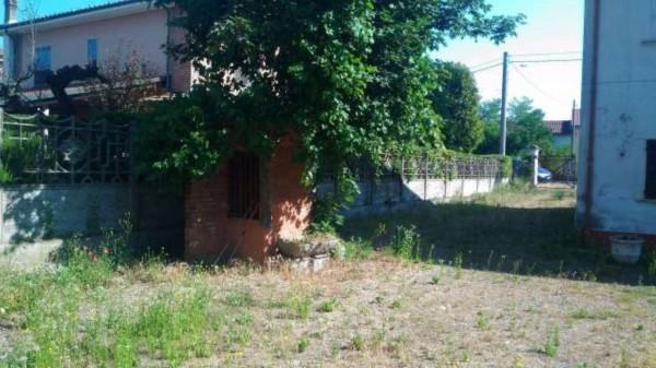 Villetta a schiera in vendita a Alessandria, Spinetta Marengo, Con giardino, 130 mq - Foto 5