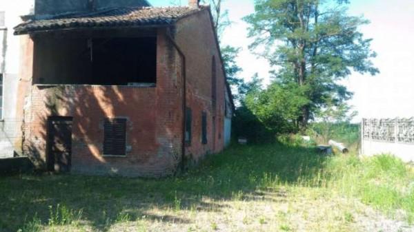 Villetta a schiera in vendita a Alessandria, Spinetta Marengo, Con giardino, 130 mq - Foto 7