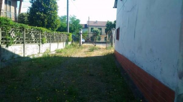 Villetta a schiera in vendita a Alessandria, Spinetta Marengo, Con giardino, 130 mq - Foto 6