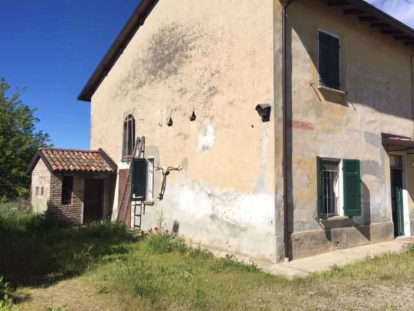 Rustico/Casale in vendita a Alessandria, San Giuliano Vecchio, Con giardino, 100 mq - Foto 3