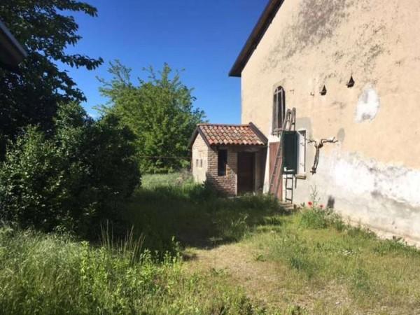 Rustico/Casale in vendita a Alessandria, San Giuliano Vecchio, Con giardino, 100 mq - Foto 2