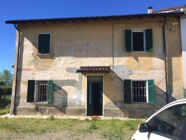 Rustico/Casale in vendita a Alessandria, San Giuliano Vecchio, Con giardino, 100 mq - Foto 5