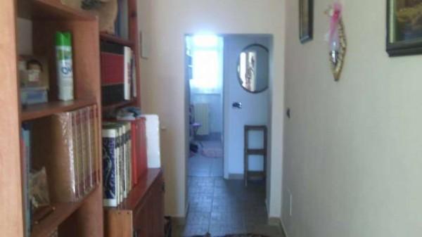 Villetta a schiera in vendita a Alessandria, San Giuliano Vecchio, Con giardino, 90 mq - Foto 8