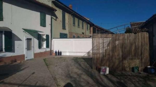 Villetta a schiera in vendita a Alessandria, San Giuliano Vecchio, Con giardino, 90 mq - Foto 11