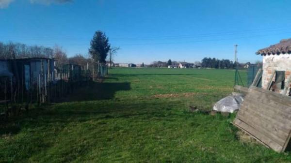 Villetta a schiera in vendita a Alessandria, San Giuliano Vecchio, Con giardino, 90 mq - Foto 2