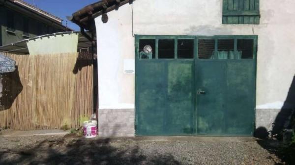 Villetta a schiera in vendita a Alessandria, San Giuliano Vecchio, Con giardino, 90 mq - Foto 9
