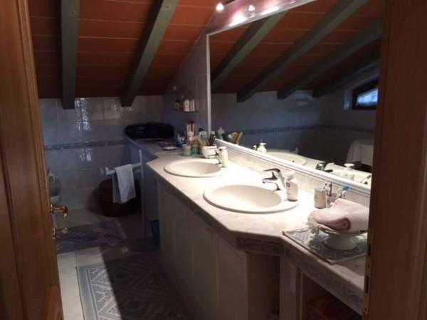 Villa in vendita a Alessandria, Valmadonna, Con giardino, 300 mq - Foto 12