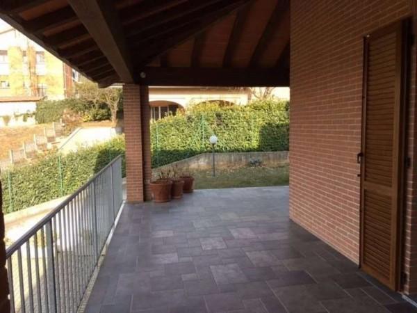 Villa in vendita a Alessandria, Valmadonna, Con giardino, 300 mq - Foto 2