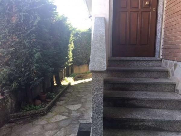 Villa in vendita a Alessandria, Con giardino, 150 mq - Foto 3