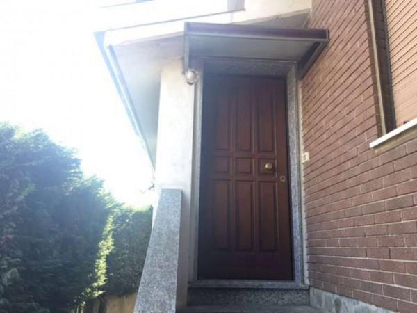 Villa in vendita a Alessandria, Con giardino, 150 mq - Foto 7