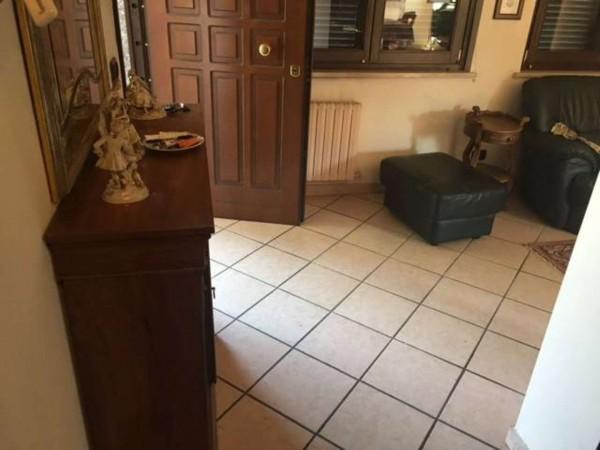 Villa in vendita a Alessandria, Con giardino, 150 mq - Foto 18
