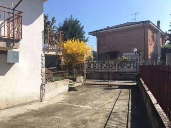 Villa in vendita a Alessandria, Con giardino, 150 mq - Foto 2