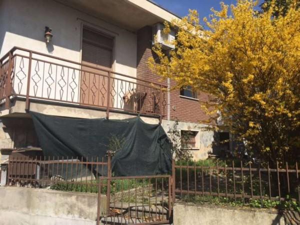 Villa in vendita a Alessandria, Con giardino, 150 mq - Foto 14
