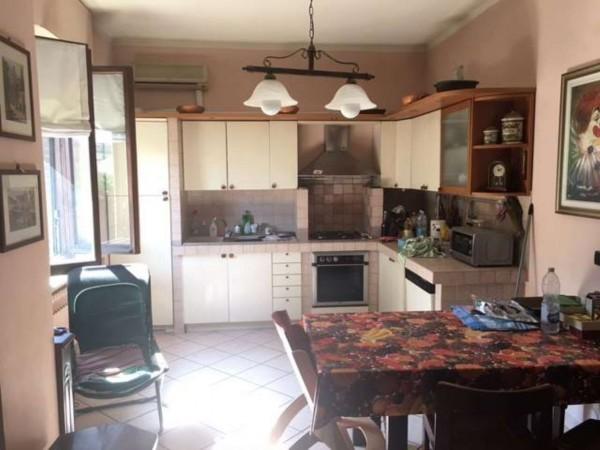 Villa in vendita a Alessandria, Con giardino, 150 mq