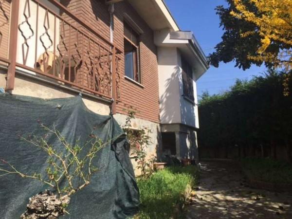 Villa in vendita a Alessandria, Con giardino, 150 mq - Foto 12