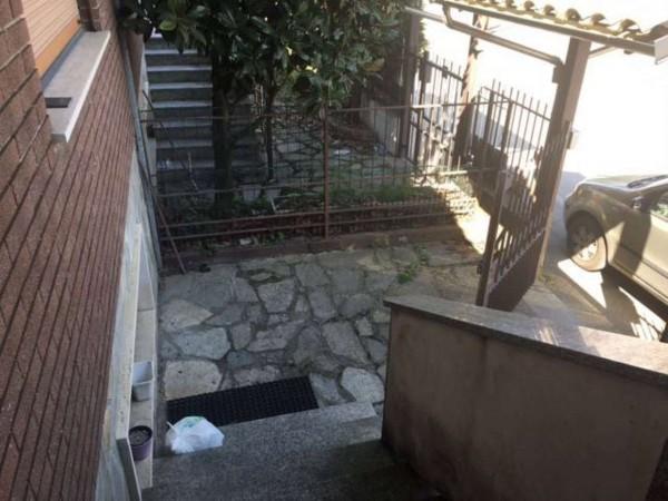 Villa in vendita a Alessandria, Con giardino, 150 mq - Foto 15