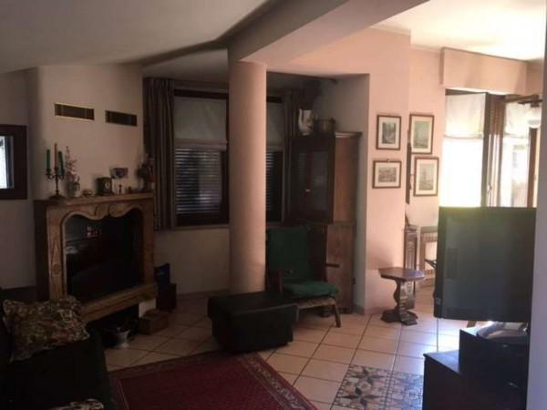 Villa in vendita a Alessandria, Con giardino, 150 mq - Foto 6