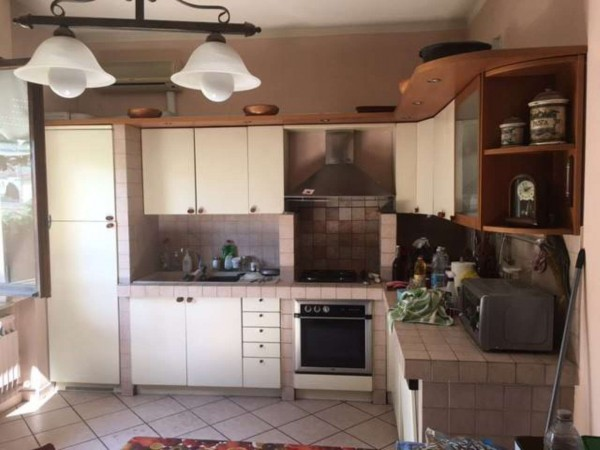 Villa in vendita a Alessandria, Con giardino, 150 mq - Foto 8