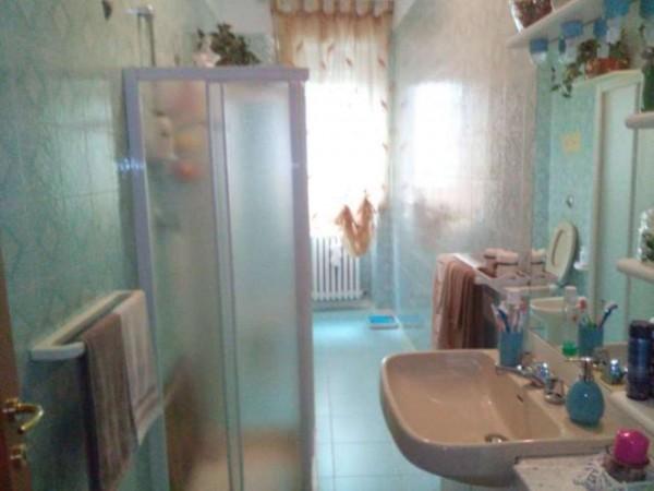 Villa in vendita a Alessandria, Mandrogne, Con giardino, 200 mq - Foto 15