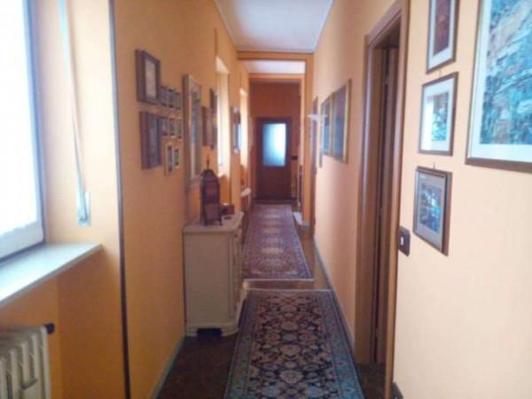 Villa in vendita a Alessandria, Mandrogne, Con giardino, 200 mq - Foto 16