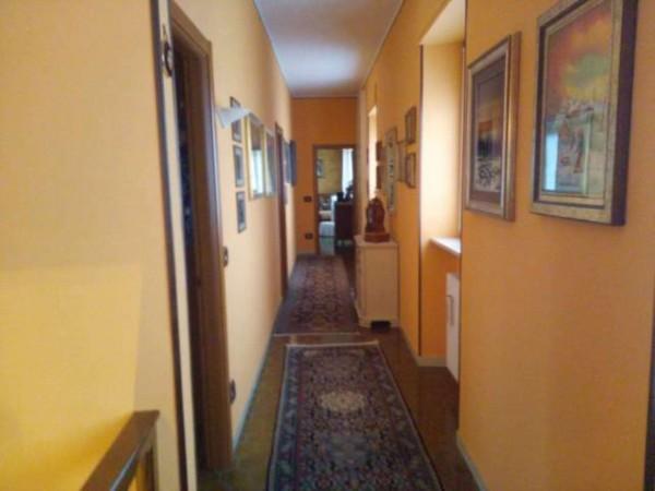 Villa in vendita a Alessandria, Mandrogne, Con giardino, 200 mq - Foto 13