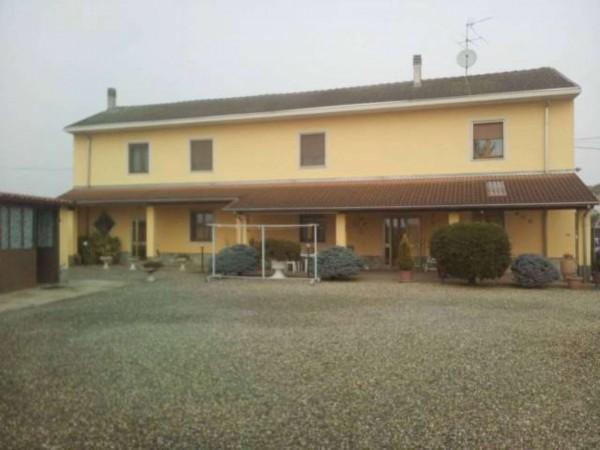 Villa in vendita a Alessandria, Mandrogne, Con giardino, 200 mq - Foto 11