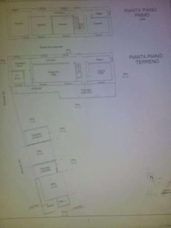 Villa in vendita a Alessandria, Mandrogne, Con giardino, 200 mq - Foto 4