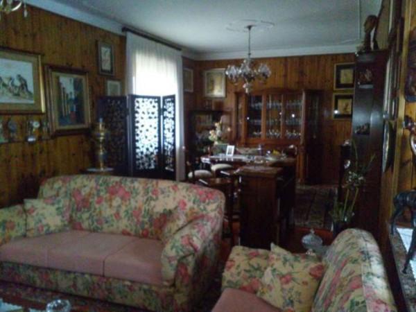 Villa in vendita a Alessandria, Mandrogne, Con giardino, 200 mq - Foto 6
