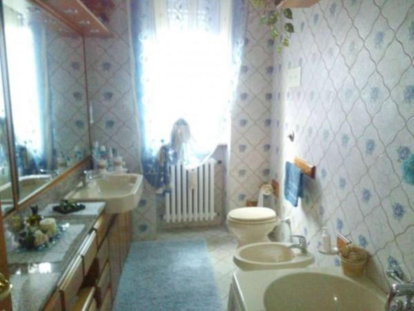 Villa in vendita a Alessandria, Mandrogne, Con giardino, 200 mq - Foto 7