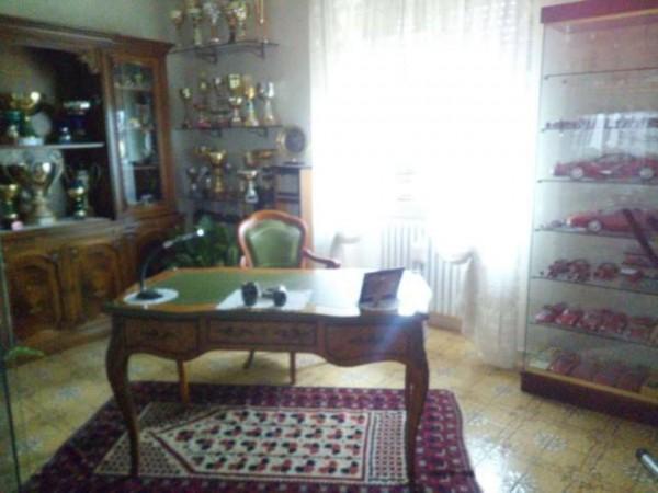 Villa in vendita a Alessandria, Mandrogne, Con giardino, 200 mq - Foto 9