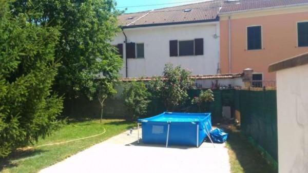 Villa in vendita a Alessandria, Mandrogne, Con giardino, 130 mq - Foto 15