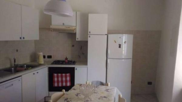 Villa in vendita a Alessandria, Mandrogne, Con giardino, 130 mq - Foto 11