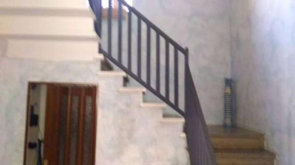 Villa in vendita a Alessandria, Mandrogne, Con giardino, 130 mq - Foto 9