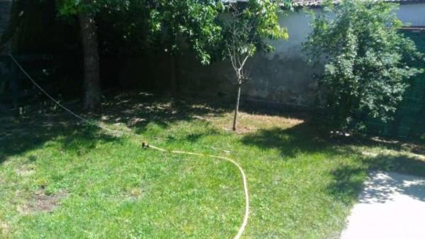 Villa in vendita a Alessandria, Mandrogne, Con giardino, 130 mq - Foto 14