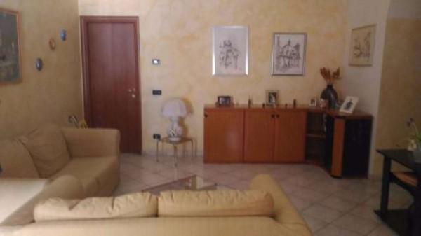 Villa in vendita a Alessandria, Mandrogne, Con giardino, 130 mq - Foto 10