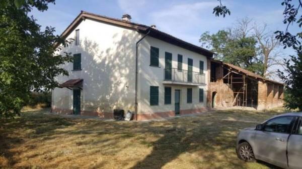 Villa in vendita a Alessandria, Astuti, Con giardino, 200 mq - Foto 1