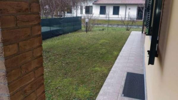 Villa in vendita a Alessandria, Litta Parodi, Con giardino, 140 mq - Foto 14