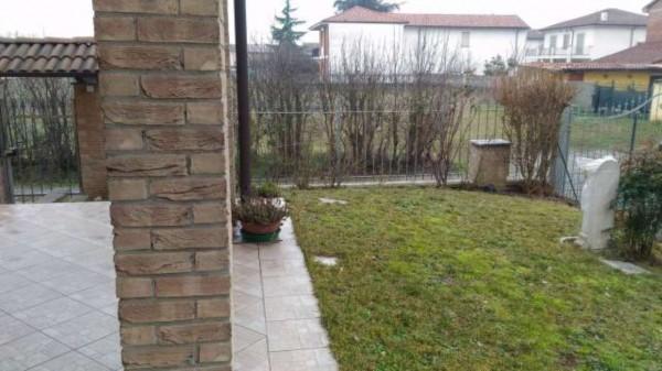 Villa in vendita a Alessandria, Litta Parodi, Con giardino, 140 mq - Foto 13