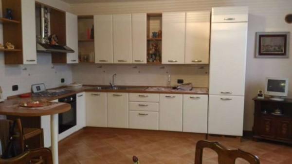 Villa in vendita a Alessandria, Litta Parodi, Con giardino, 140 mq - Foto 5