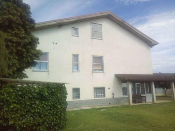 Villa in vendita a Alessandria, San Giuliano Nuovo, Con giardino, 200 mq - Foto 5