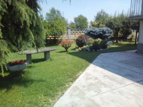 Villa in vendita a Alessandria, San Giuliano Nuovo, Con giardino, 200 mq - Foto 10