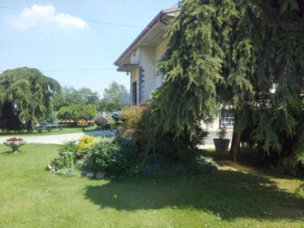 Villa in vendita a Alessandria, San Giuliano Nuovo, Con giardino, 200 mq - Foto 13