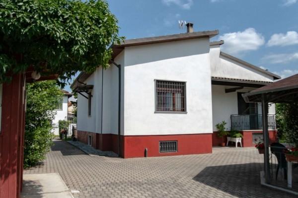Villa in vendita a Alessandria, Cascinagrossa, Con giardino, 100 mq - Foto 13