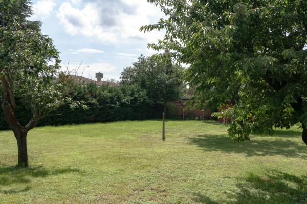 Villa in vendita a Alessandria, Cascinagrossa, Con giardino, 100 mq - Foto 9