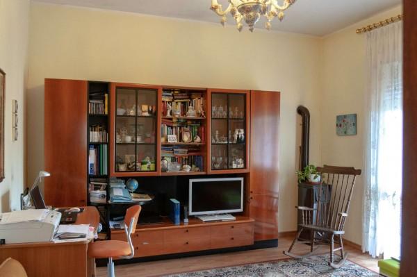 Villa in vendita a Alessandria, Cascinagrossa, Con giardino, 100 mq - Foto 7